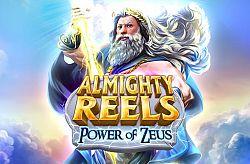 ALMIGHTY REELS - Power of Zeus